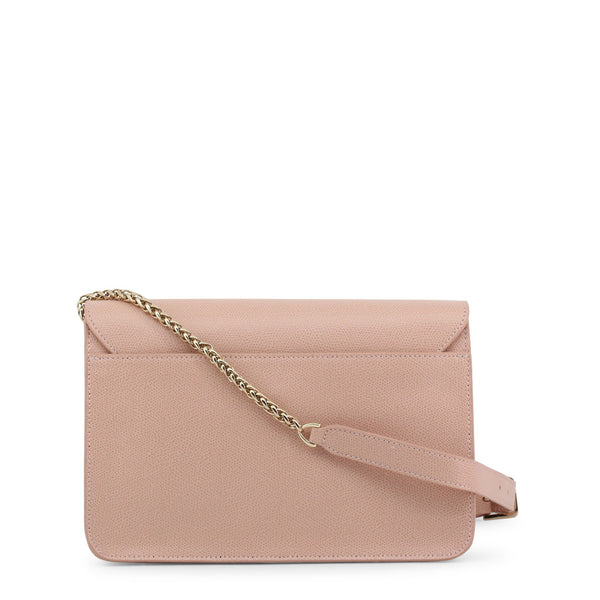 Furla Womens Pink Crossbody Bag