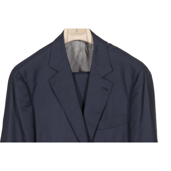 Brunello Cucinelli Mens Suit MA448A300 C432 - Sovranity