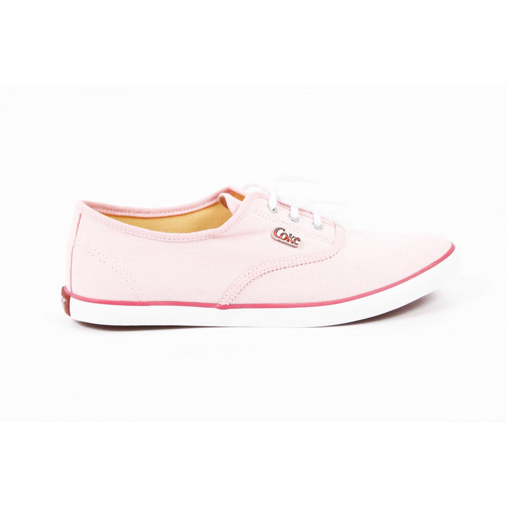 Coca Cola ladies sneakers CCA0313 ALL DAY ROSE - Sovranity