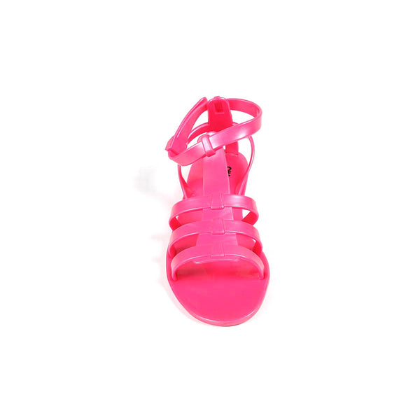 Colors of California kids sandals Bubble Pink - Sovranity