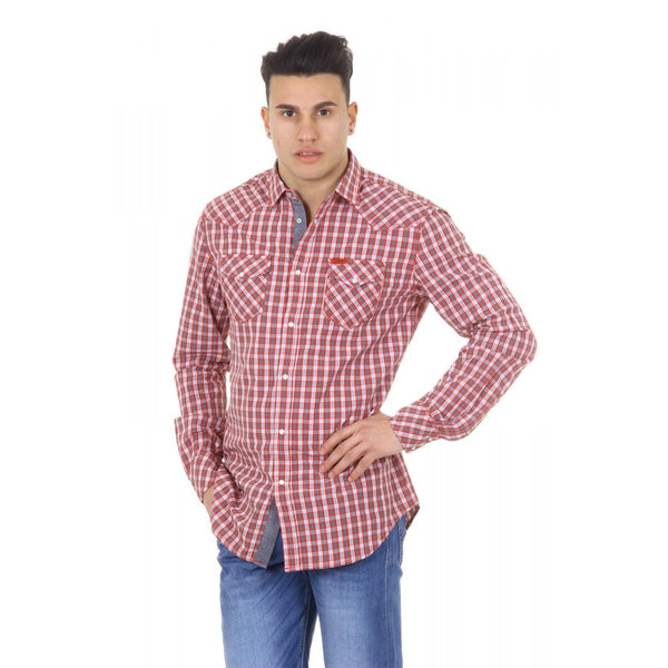 Diesel mens shirt long sleeve SULFURA 00SFYS 0PAGT 42Y
