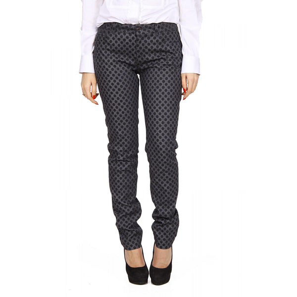 Dolce & Gabbana ladies trousers FT09XD G8Q60 X0801 - Sovranity