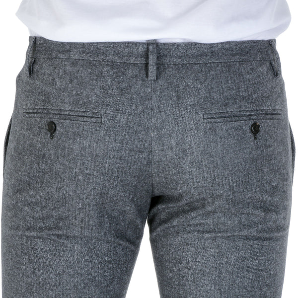 Dsquared2 Mens Pants Grey