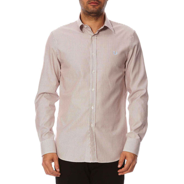 Fred Perry Mens Shirt 30213094 0031 - Sovranity
