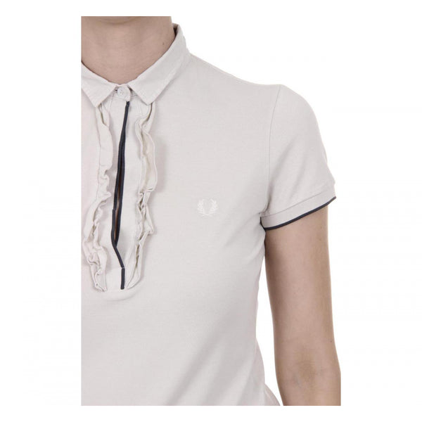 Fred Perry Womens Polo 31162299 0040 - Sovranity
