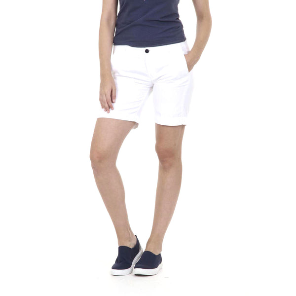 Fred Perry Womens Shorts 31502641 3400 - Sovranity