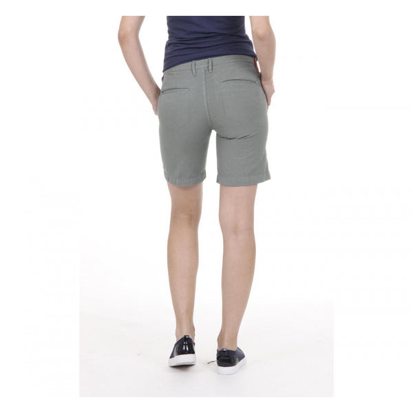Fred Perry Womens Shorts 31502641 7079 - Sovranity