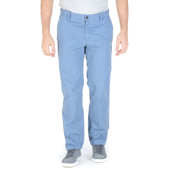 Hugo Boss Mens Pants Light Blue SCHINO