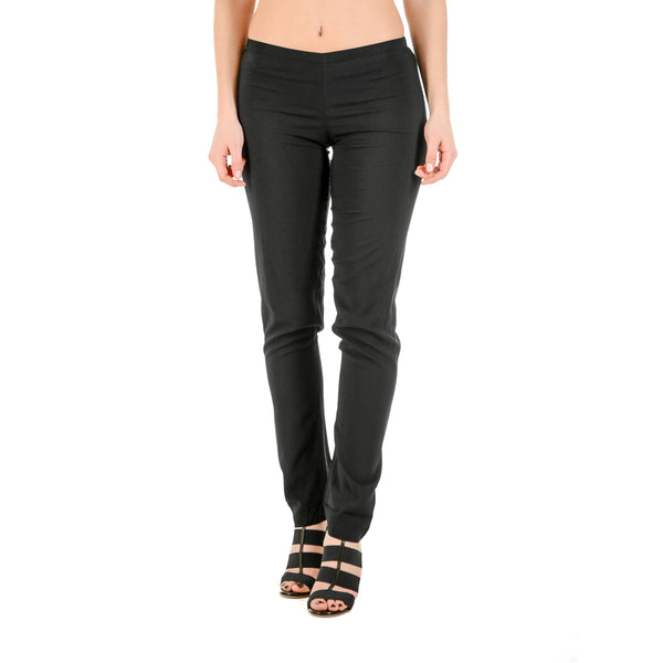 La Perla Mare Womens Pants Black