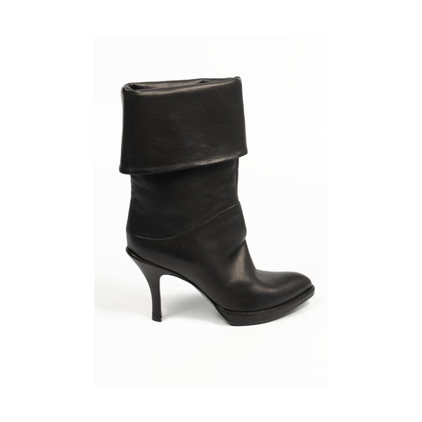 Sebastian Milano ladies ankle boot 4037 BLACK LOS ANGELES NERO - Sovranity