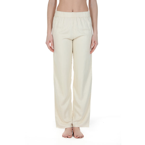 Studio La Perla Womens Pants Grey