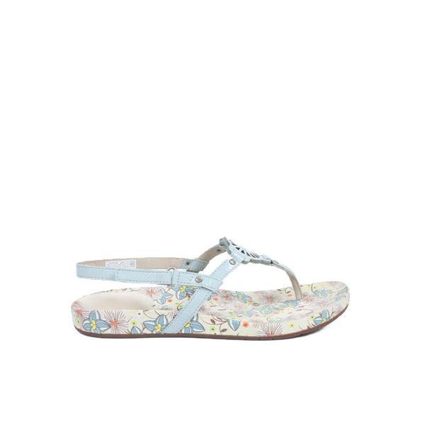 Ugg Australia girls light blue sandals - Sovranity