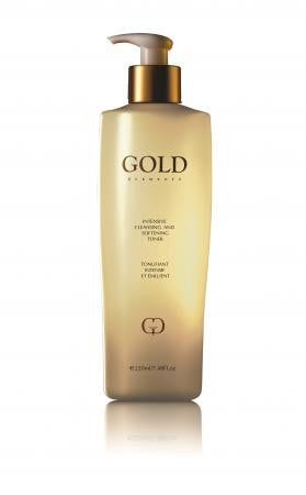 Gold Elements Intense Cleansing ans Softening Toner