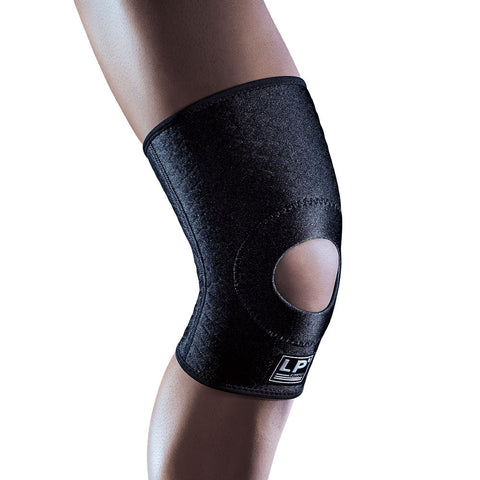 Extreme Knee Support (Open Patella) - (LP-708CA)