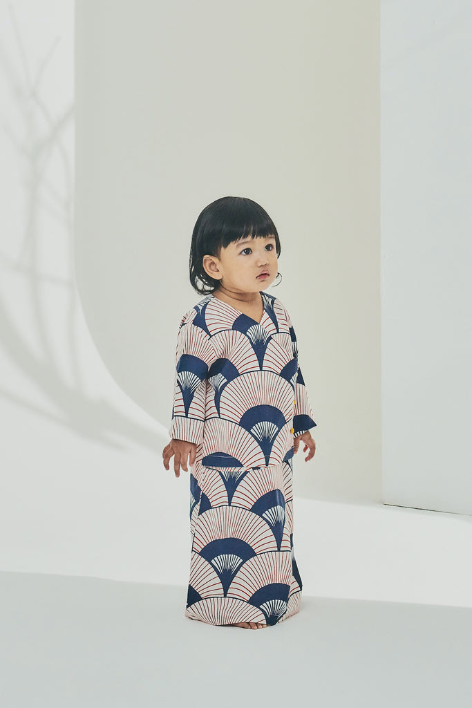 The Timur Babies Kurung - Ogi