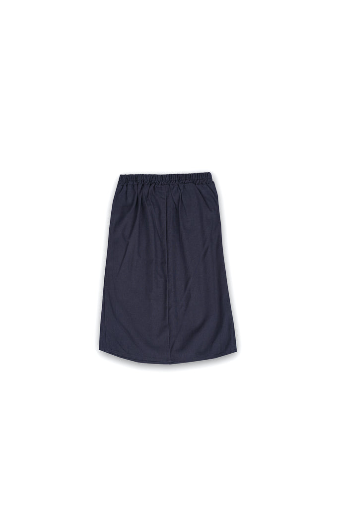 The Langit Pareo - Navy Blue