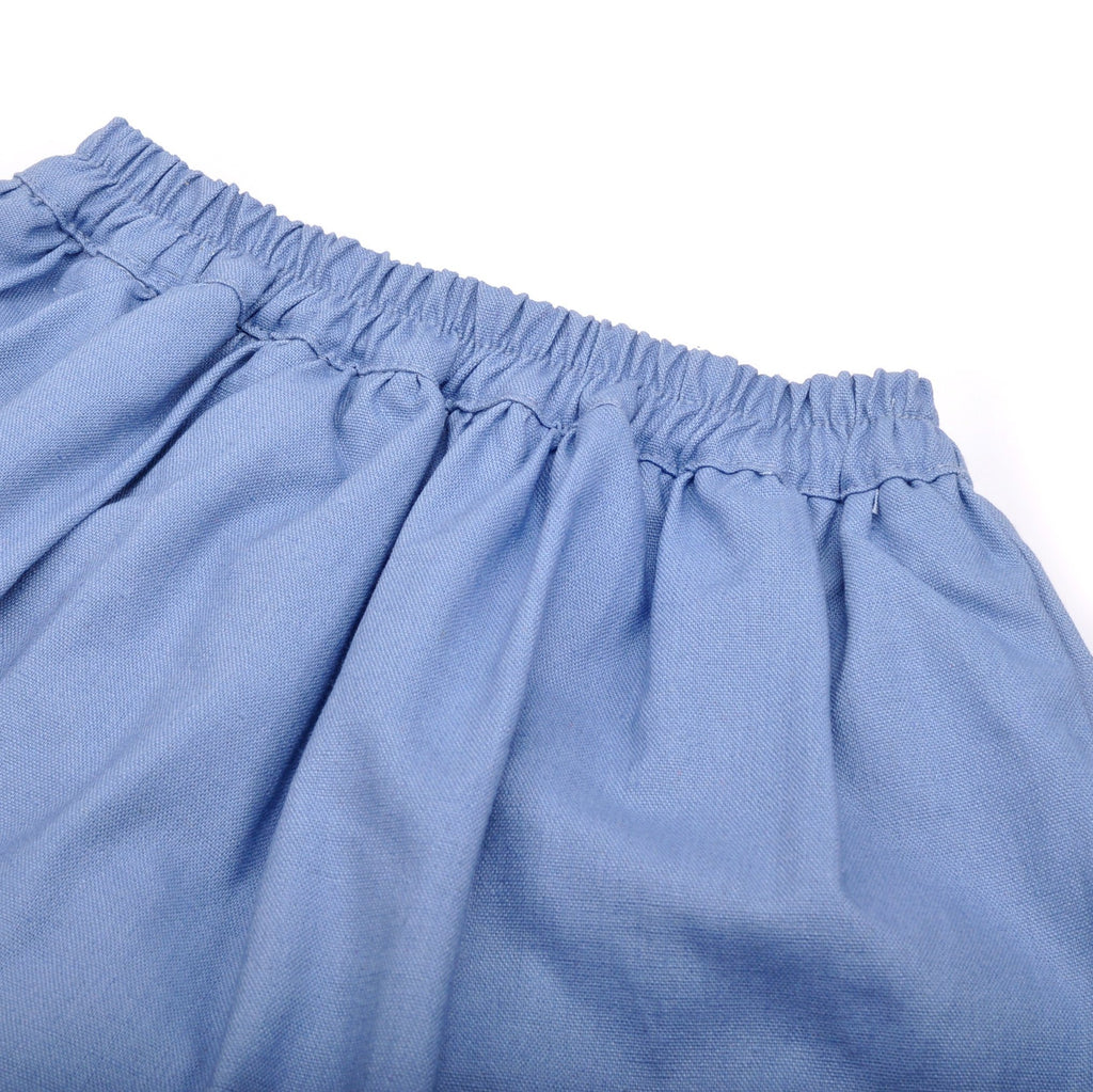 The Pelangi Babies Skirt - Blue