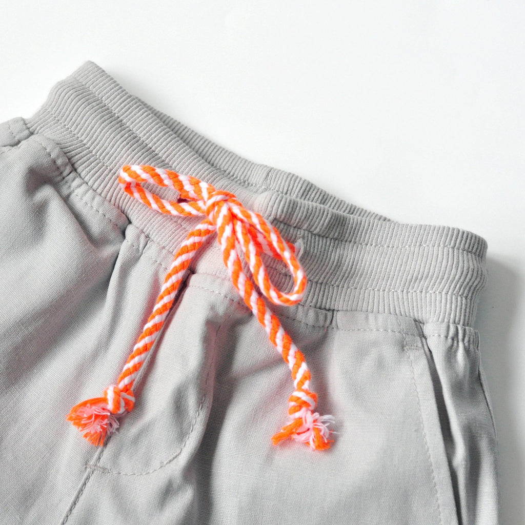 The KITA Easy Pants - Soft Grey