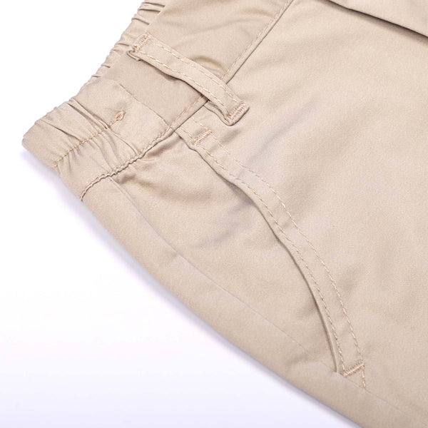 The Pulau Tapered Pants - Khaki