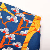 The Pulau Skirt - Sentosa Print
