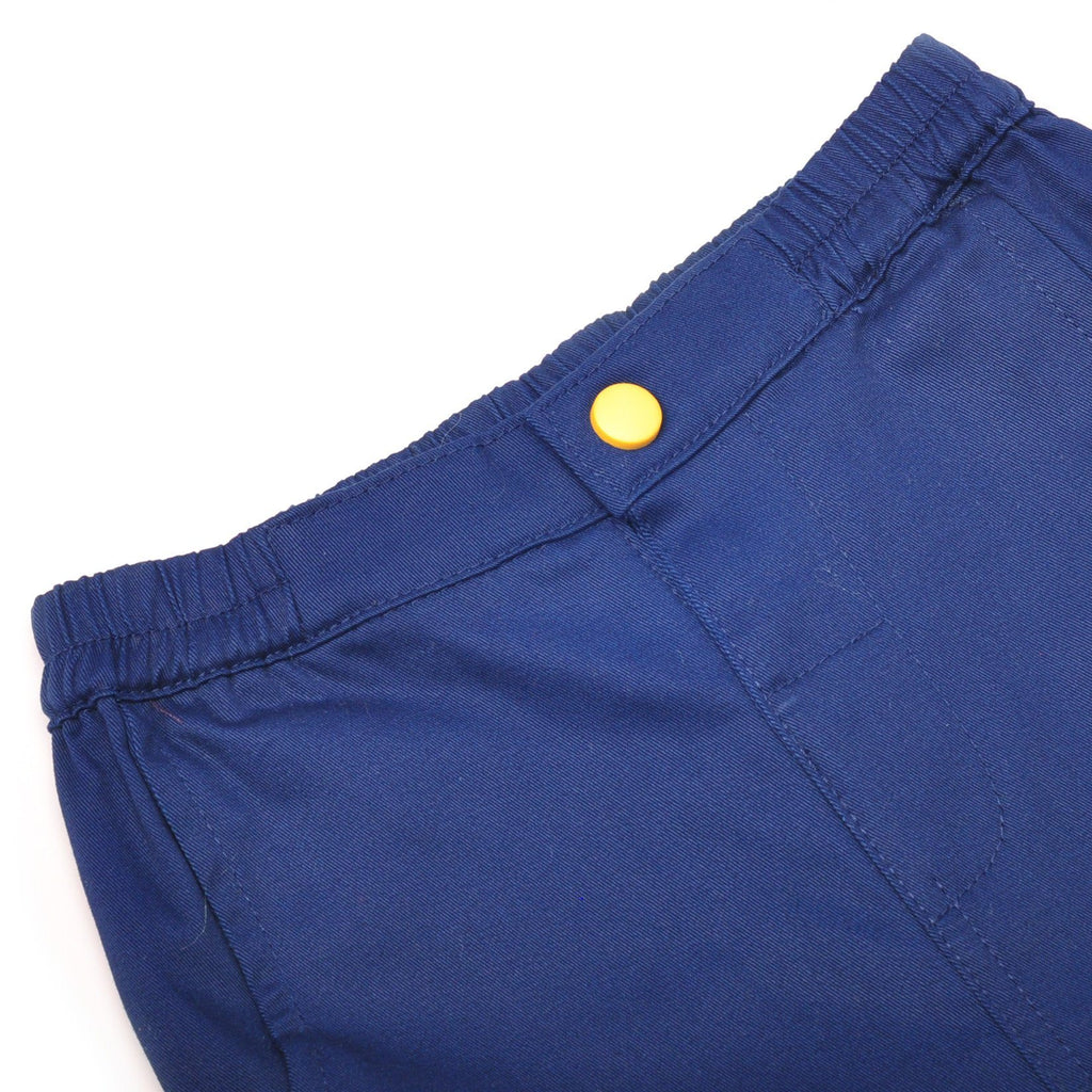 The Pulau Babies Pants - Navy Blue