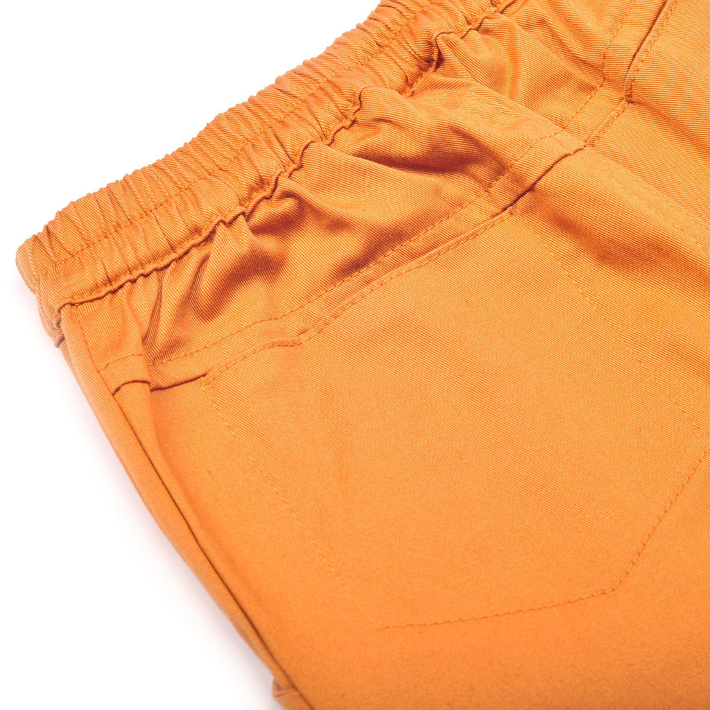 The Pulau Babies Pants - Almond Brown