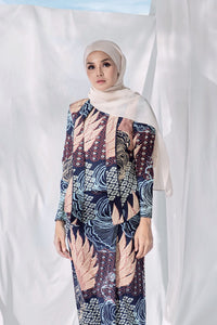 The Langit Women Kebaya Blouse - Gelam