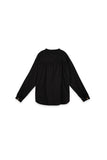 The Oasis Women Blooming Blouse - Black