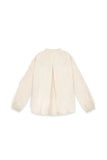 The Oasis Women Pilot Blouse - Cream
