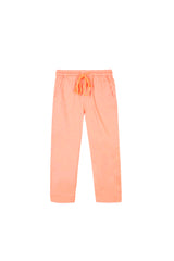 The Oasis Slim Pants - Salmon