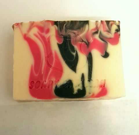 Black Raspberry Soft and Sassy Bar Soap