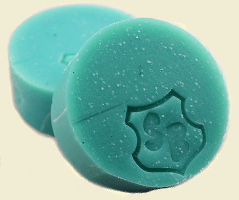 Pumped Up Peppermint Shampoo Bar