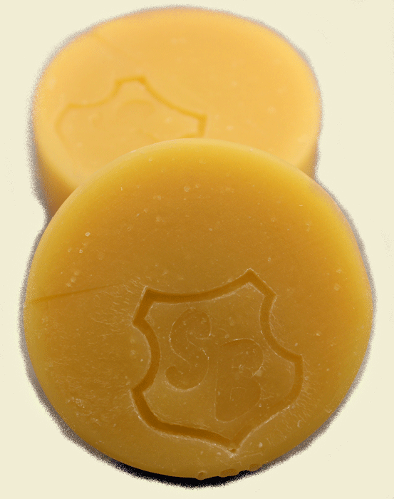 Pure Energy Shampoo Bar