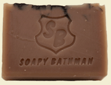 handmade sandalwood bar soap