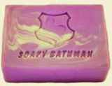 handmade lavender bar soap