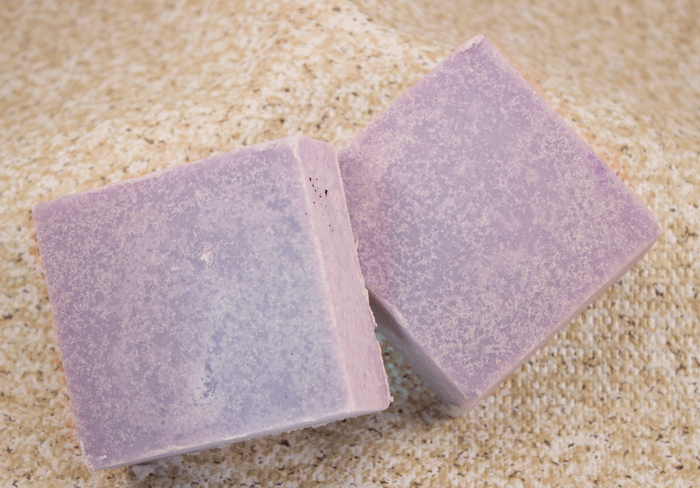 Pure Lavender Spa-licious Salt Bars