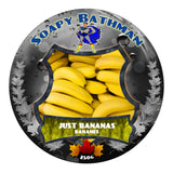 Just Bananas Shea Shave Soap