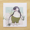 Card - Little Penguin