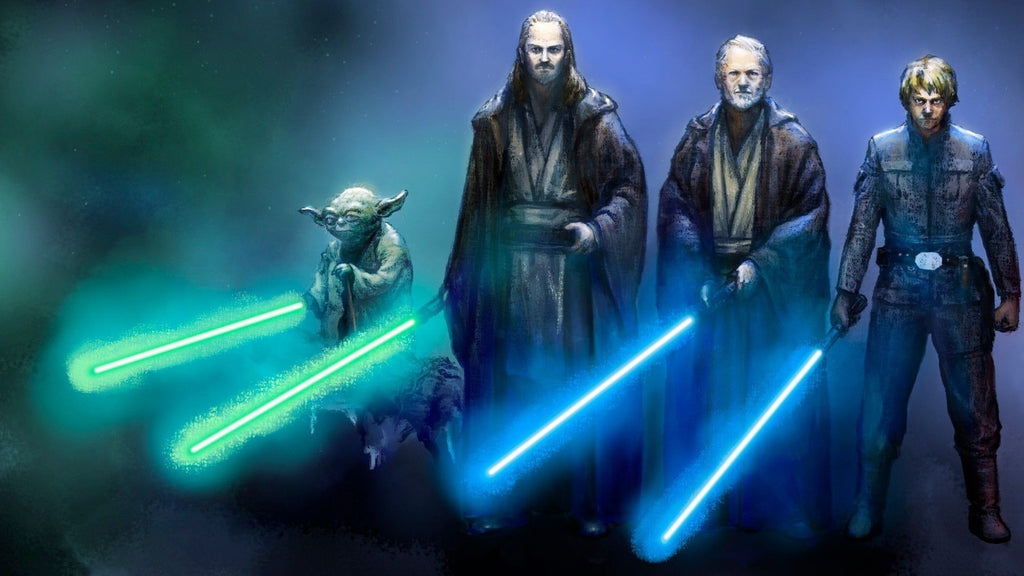 In 2011, 65,000 people listed their religion as Jedi in the Australian census