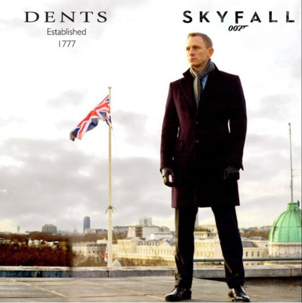 The Skyfall is a Gloves stocked by The Corporate Commuter.