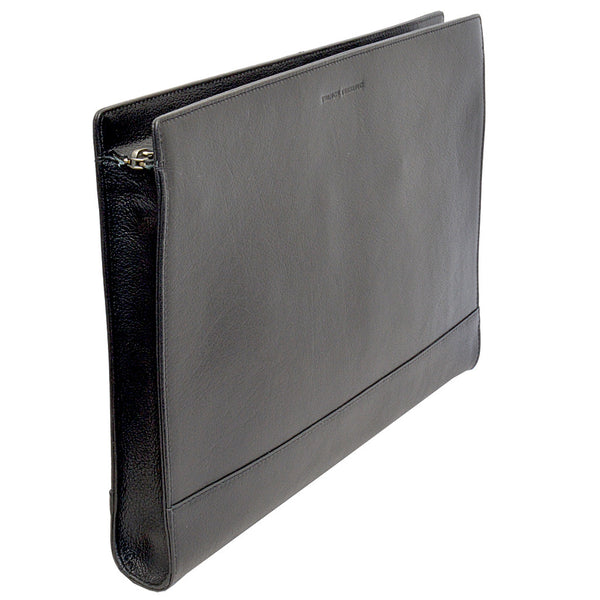 The Joseph - Black is a Folio stocked by The Corporate Commuter from Things Terrific