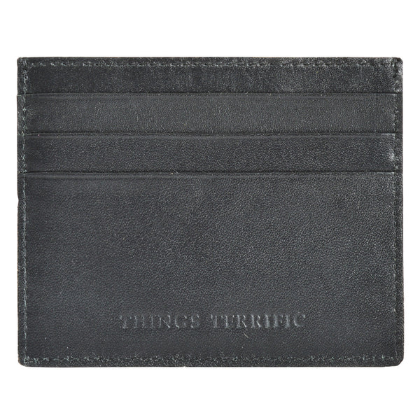 The Slimline is a Wallet stocked by The Corporate Commuter from Things Terrific