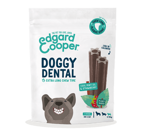 Doggy Dental Menta y Fresa
