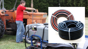 20% off Fuel Transfer Hoses