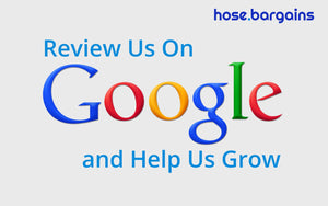 Review Us on Google and Help Us Grow