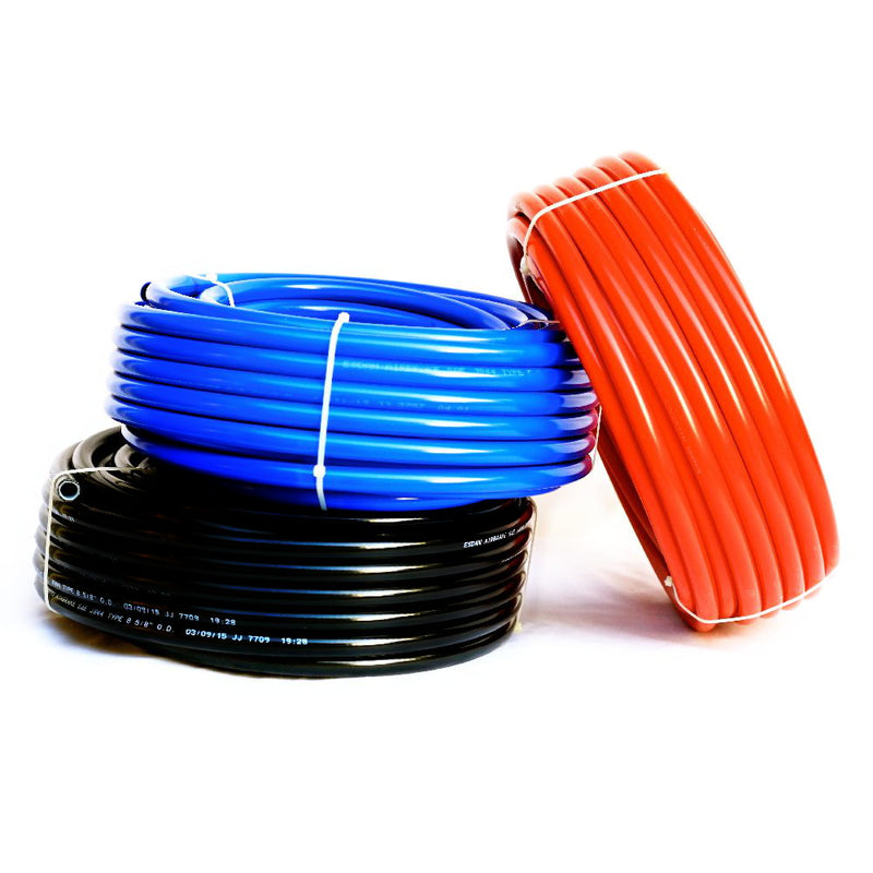 6 mm OD Metric Air Brake Tubing - 100m