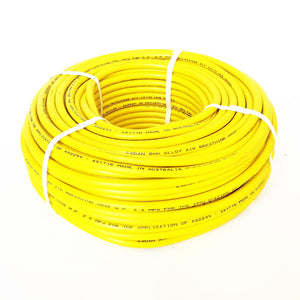 Air Breathing Hose 8mm x 50 metres