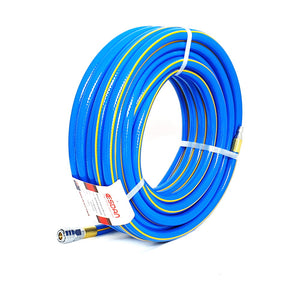 10 mm Fitted Air Compressor Hose