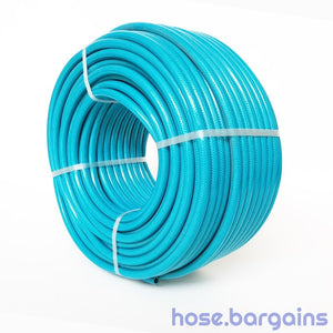 Anti Kink Knitted Garden Hose 12mm x 100 metres - hose.bargains - 3