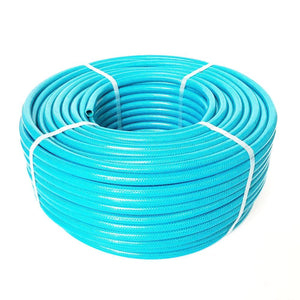 Anti Kink Knitted Garden Hose 18mm x 100 metres [DPL]